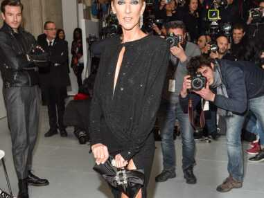Céline Dion - ses looks les plus stylés lors de la fashion week