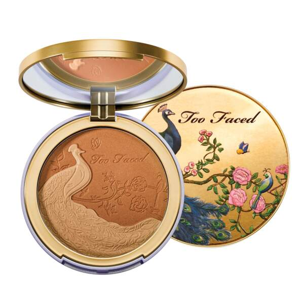 Natural Lust. Too Faced, 32 €