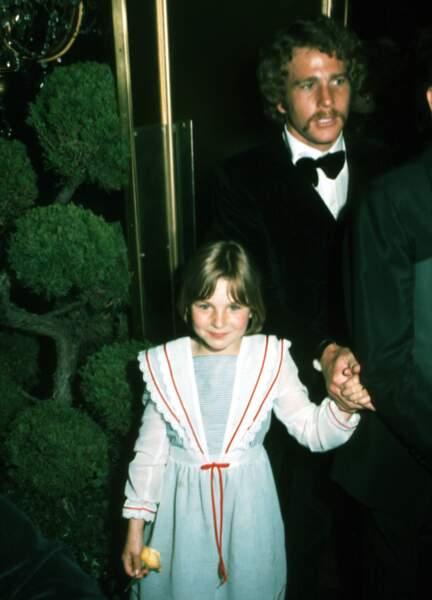 Tatum O'Neal est la plus jeune actrice à avoir reçu un Oscar. Elle avait 10 ans quand elle a décroché la statuette.