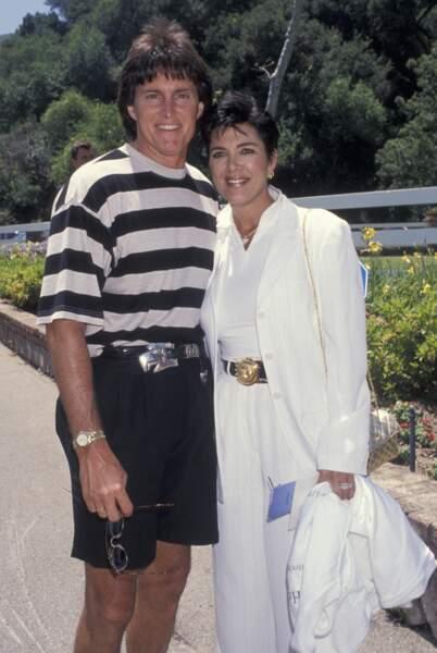 En 1994, des vêtements amples, un look très différent d'aujourd'hui