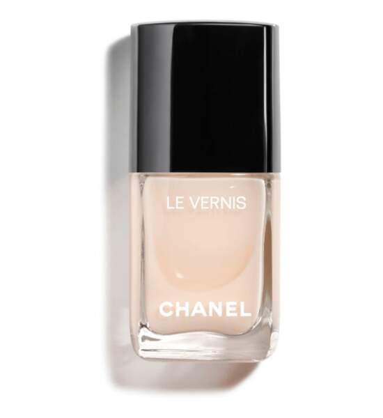 Vernis longue tenue, Chanel, 27€