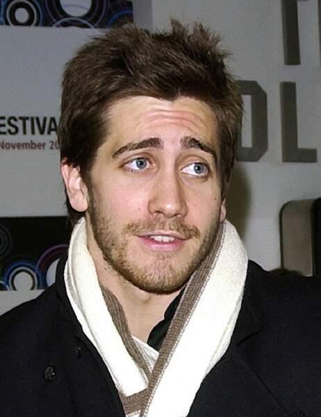 Jake Gyllenhaal a une peur panique...