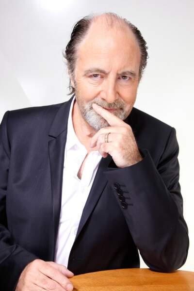 Michel Delpech s'est éteint le 2 janvier 2016 à l'âge de 69 ans