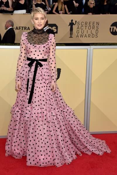 Kate Hudson aux SAG Awards