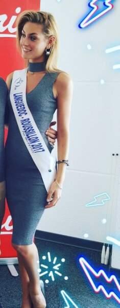 Election de Miss France 2018 - Alizée Rieu est Miss Languedoc-Roussillon 2017
