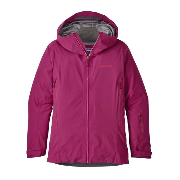 Women's Descensionist Jacket. 480 €, Patagonia