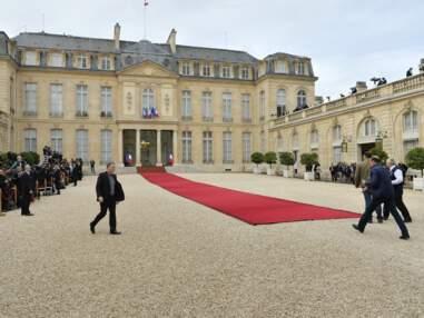 Emmanuel Macron à l'Elysée : une investiture en famille