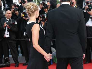 Emmanuelle Beart officialise au festival de Cannes