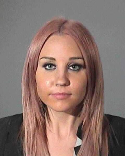 Aujourd'hui elle ne tourne plus, souffre de troubles mentaux, d'alcoolisme et a fait plusieurs séjours en prison