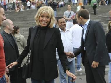 Brigitte Macron : première dame du style