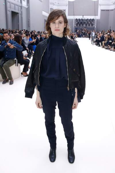 Défilé Chloé printemps-été 2017 : Christine and the Queens