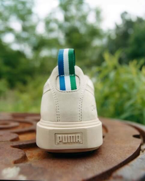 Puma Clyde Big Sean x Puma