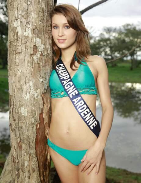 Miss Champagne Ardenne