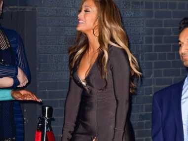 VOICI Jennifer Lopez en dévoile trop sur le tournage de Hustlers
