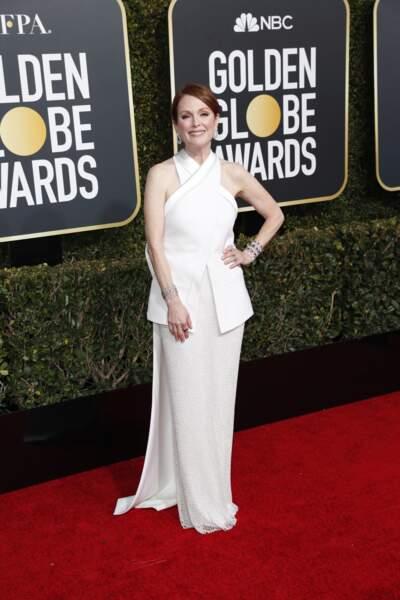76ème cérémonie des Golden Globes : Julianne Moore