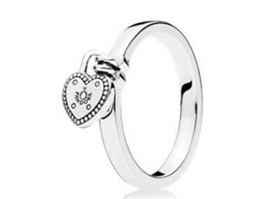 Saint-Valentin : 50 bijoux à se faire offrir (ou à s'offrir!)