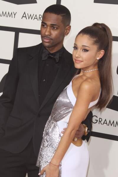 Ariana Grande & Big Sean