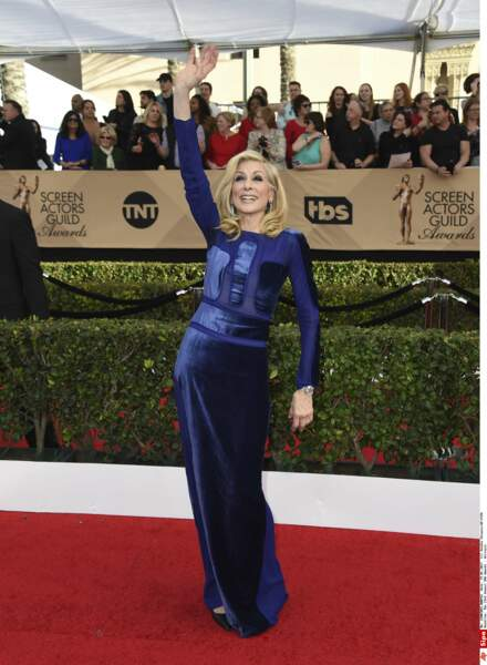 SAG Awards 2017 : Judith Light