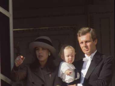 Raphaël Elmaleh au balcon de Monaco : sa maman, Charlotte Casiraghi, a fait pareil, toutes les photos