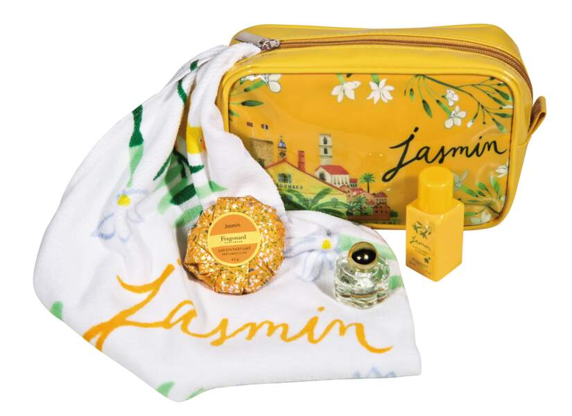 Collection Jasmin 2015