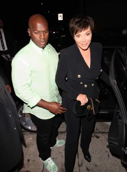 Kylie Jenner a 21 ans : sa folle soirée d'anniversaire en famille