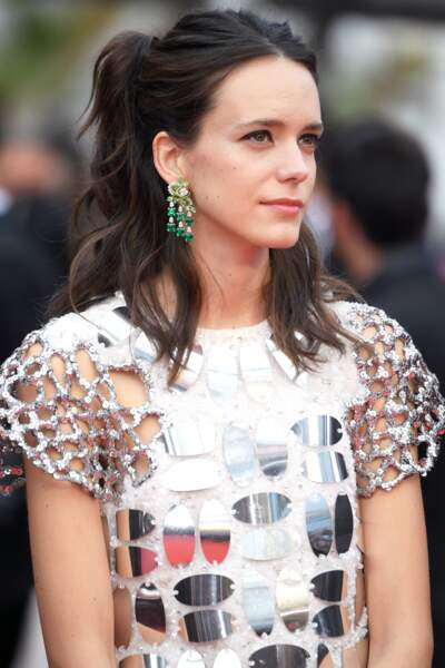Stacy Martin au Festival de Cannes 2019