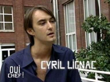 Cyril Lignac : l'évolution de son look depuis 2005