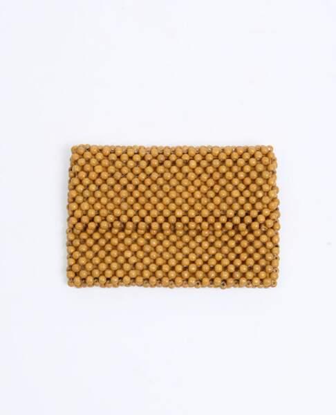 Petit sac en perles, Pimkie, 17,99€