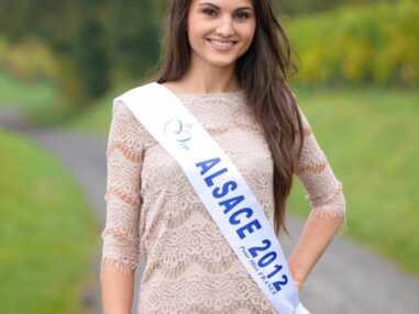 Miss france 2013 : découvrez toutes les candidates