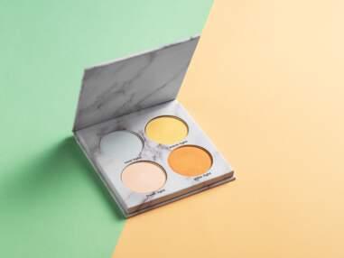 Make-up : Hema se lance dans le maquillage avec sa collection B.A.E