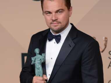 SAG Awards 2016: une nouvelle récompense pour Leonardo DiCaprio avant les Oscars