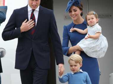 Kate Middleton, le prince William et leurs enfants ont déjà séduit le Canada