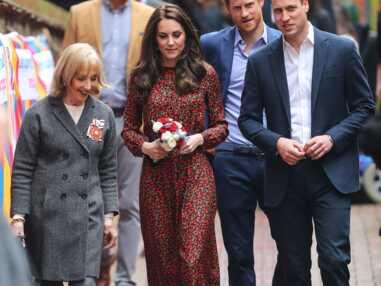 Kate Middleton : le budget de sa garde-robe a quadruplé en 2016