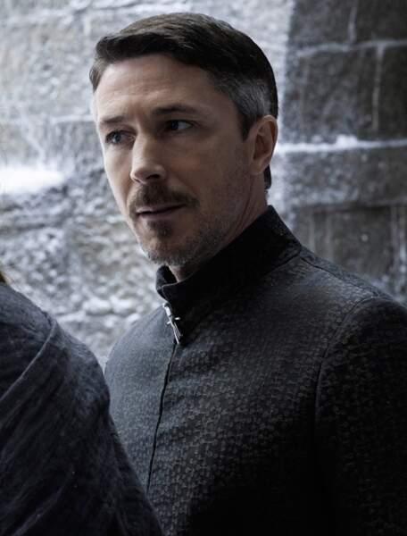 ... Petyr Baelish, alias Littlefinger