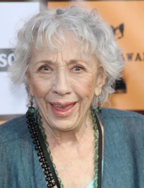 Ann Morgan Guilbert, 85 ans