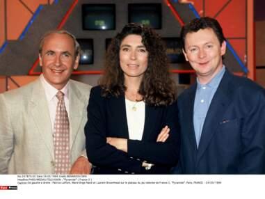 DIAPO Ces animateurs stars des années 90 qui ont disparu : comment sont-ils aujourd'hui ?
