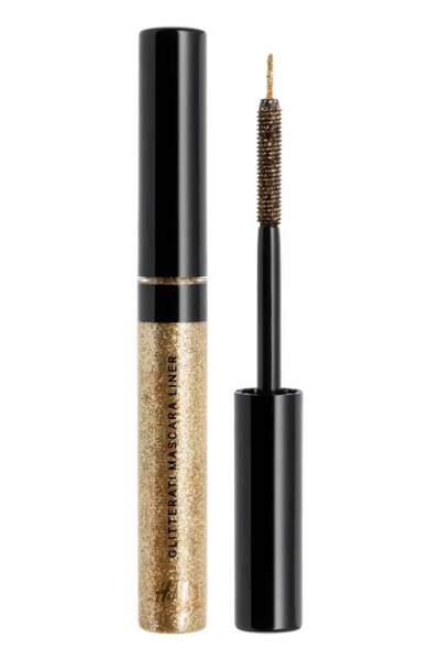 50 façons de briller : Mascara eyeliner Andromeda, H&M Beauty, 5,99 euros