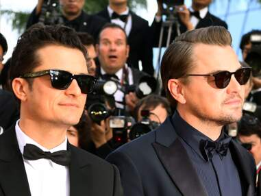 VOICI - Cannes 2019 :  Marta Lozano frôle l'accident, Leonardo DiCaprio au top