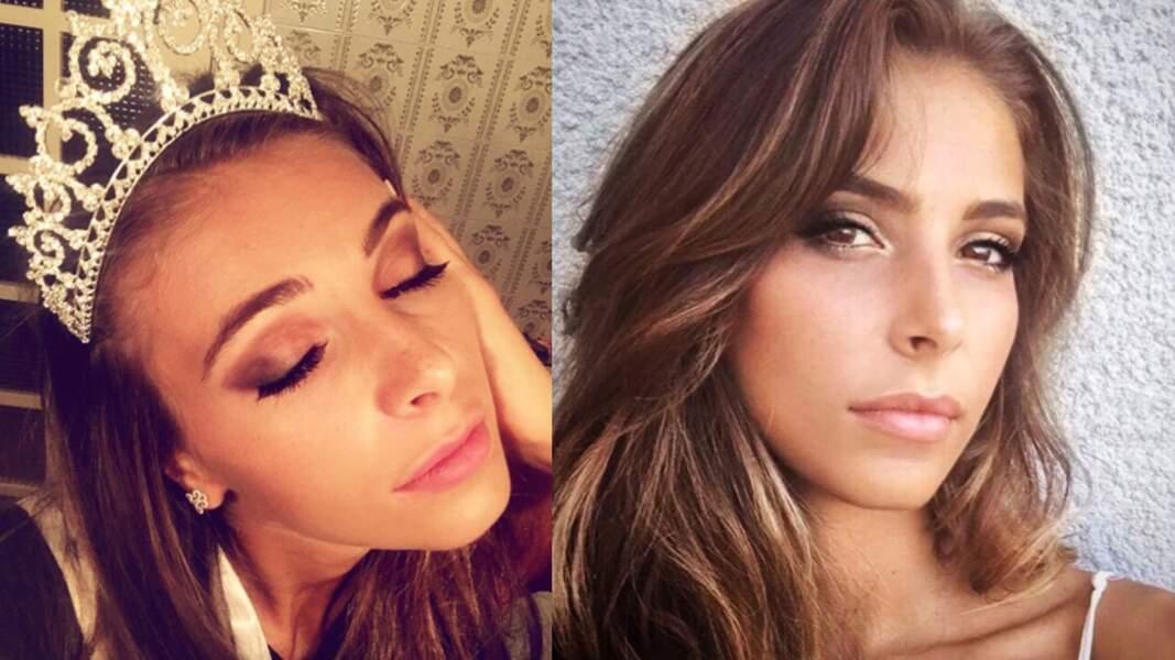 Election de Miss France 2018 - Eva Colas est Miss Corse 2017