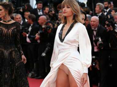 Festival de Cannes 2019 : les accidents de robes qui ont marqué l'édition 2018