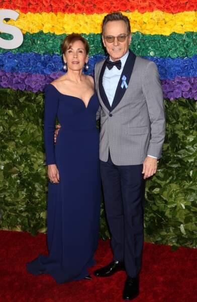 Bryan Cranston récompensé à la 73ème cérémonie des Tony Awards