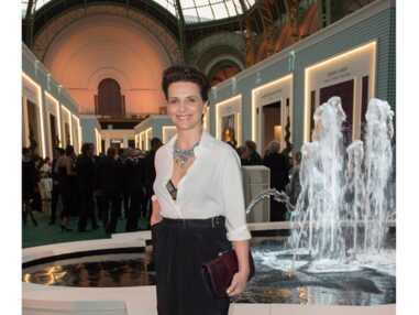 Dîner d'ouverture de la Biennale des Antiquaires au Grand Palais