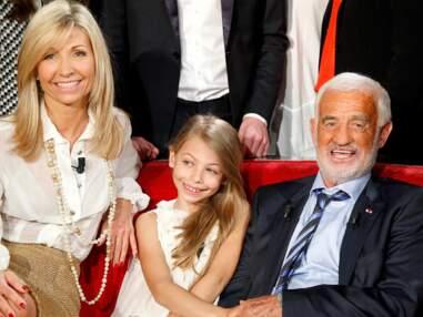 Jean-Paul Belmondo réconcilié avec Natty autour de Stella