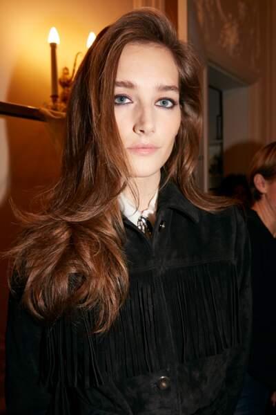 Fashion Week femme : dans les coulisses du défilé Vanessa Seward