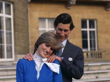 Charles et Diana : ces photos où on a voulu le faire paraître plus grand