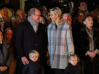 Jacques et Gabriella : les jumeaux de Charlène et Albert II trop mignons pour célébrer Sainte Dévote
