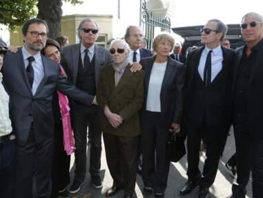 Obsèques de Pierre Huth : Michel Leeb, Francis Huster, Michaël Youn réunis