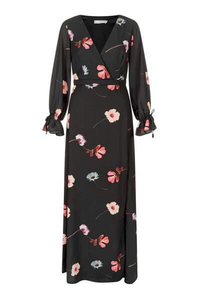 Robe Topshop : 60€
