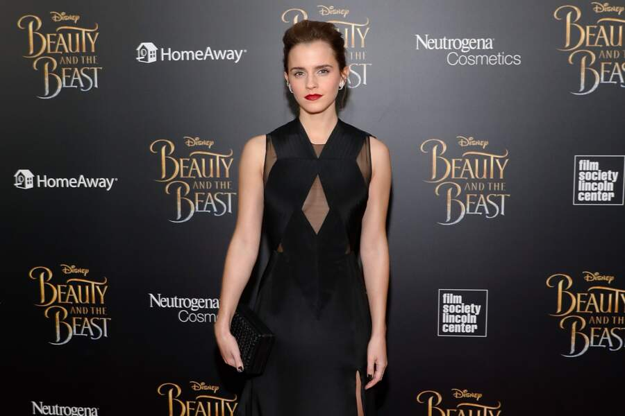 Mode : pourquoi on aime Emma Watson ?