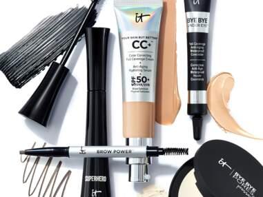 It Cosmetics, la marque préférée des Américaines débarque (enfin) en France !